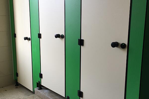 卫生间专用隔断