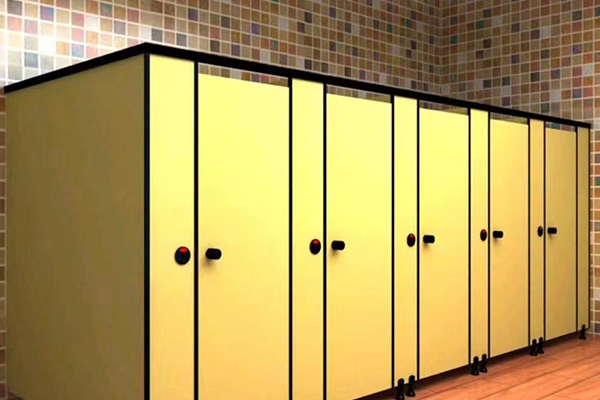 福清公共厕所隔断的配件要如何进行选择?