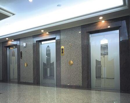 乘客电梯发生火灾,采取正确的措施很重要