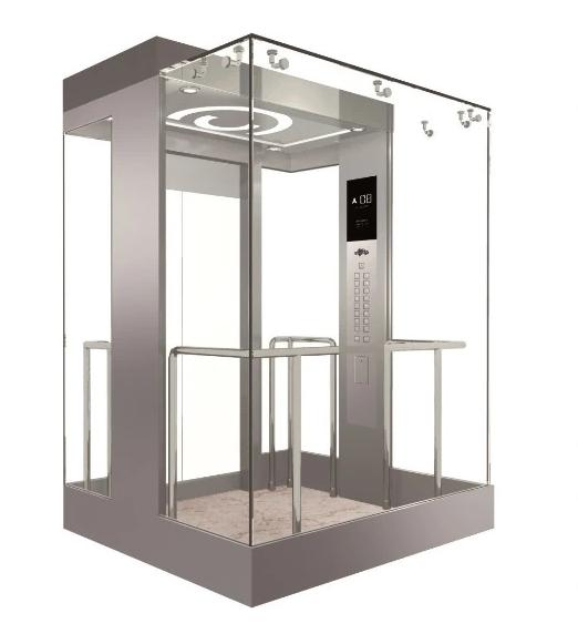 商业观光电梯