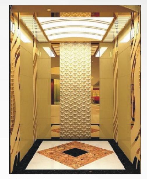 西安小型别墅电梯