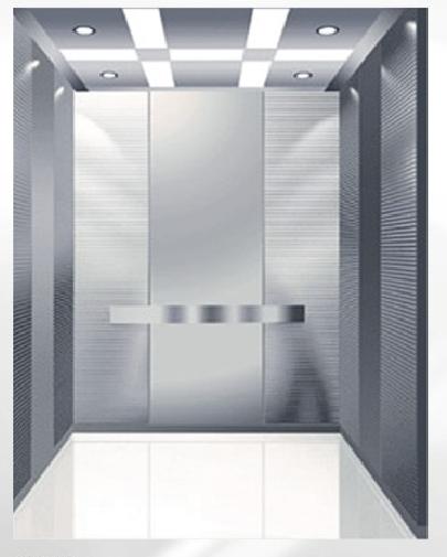 西安观光别墅电梯