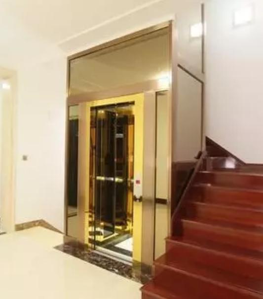 西安别墅家用电梯需要满足条件才可安装
