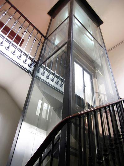 家用电梯安装
