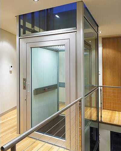 铜川家用电梯