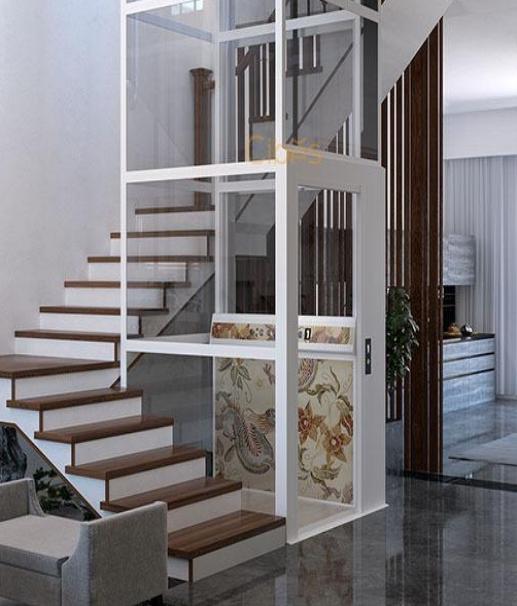 如何能将家用别墅电梯的能耗降低?