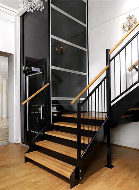 别墅家用电梯对电动机有什么样的要求?