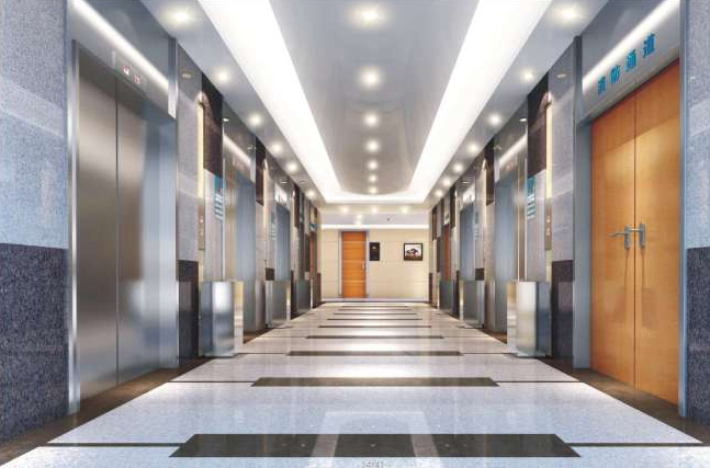 为什么小型家用电梯比不上办公室电梯快?