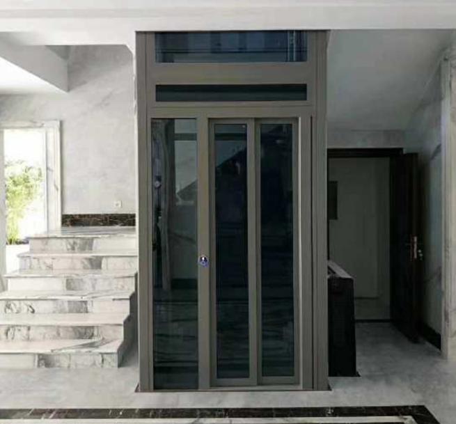 3层家用电梯
