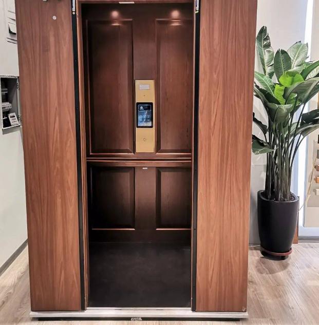 设计一台别墅家庭电梯需要考虑到什么?