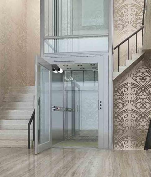 西安住宅电梯