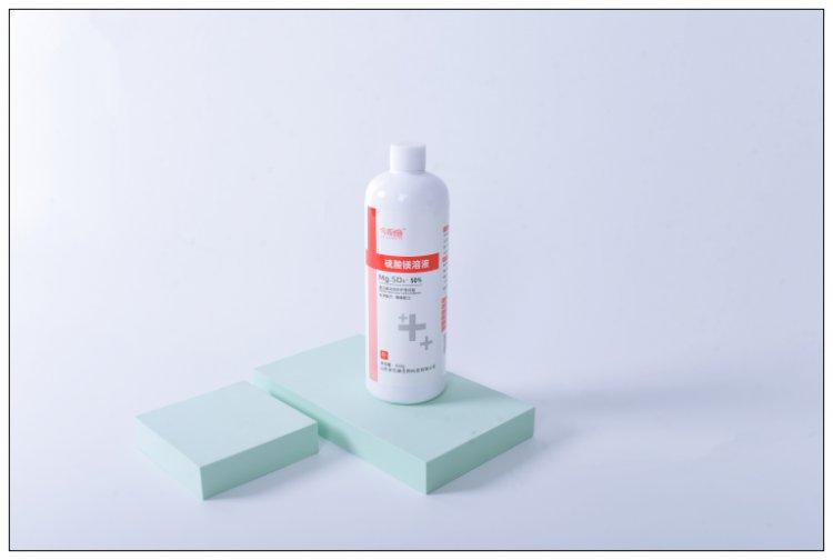 硫酸镁溶液