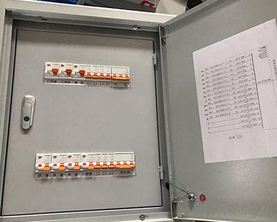 福州現場各級配電箱又會有哪些問題呢?