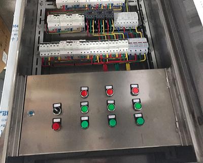 夏季如何正確使用電表箱?