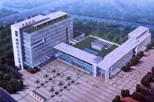 福州瑯岐醫院