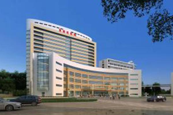 福建漳浦醫院