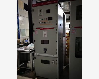 高低壓柜2