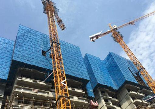 cms系统实现全钢爬架|全钢建筑爬架一个独立网站seo一个省霸屏