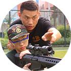 广州黄埔军事夏令营帮忙孩子提高社交能力