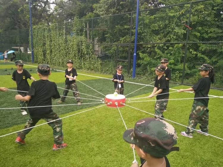 参加黄埔军事夏令营需要注意什么?