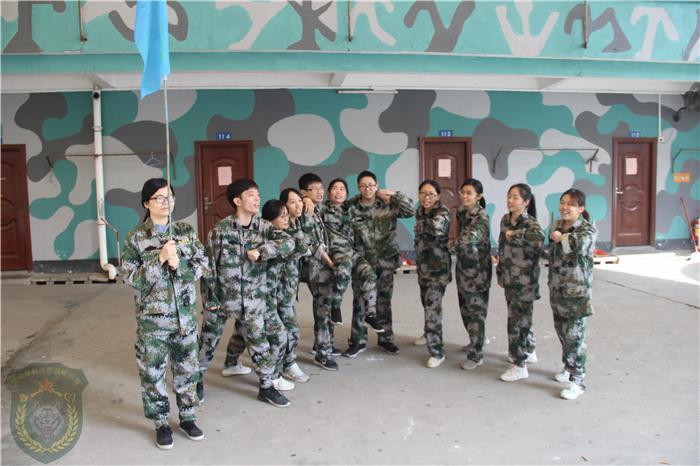 黄埔军事拓展训练的五大特点