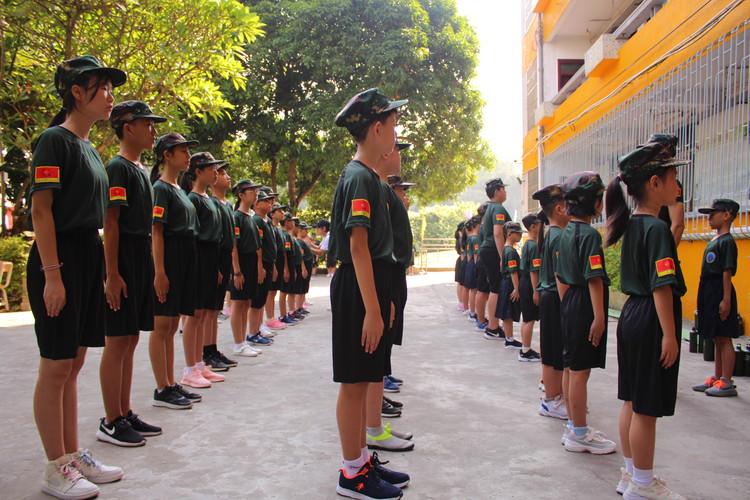 军事拓展训练项目