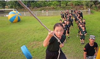 在黄埔军事夏令营里面体会到的一些道理