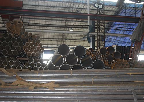 昆明钢材批发市场