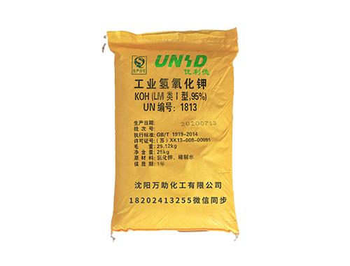 氢氧化钾95%(江苏)