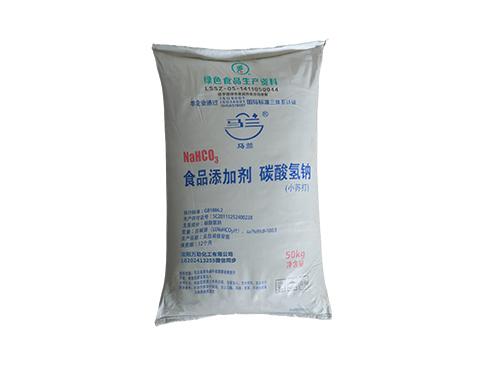 碳酸氢钠食品级