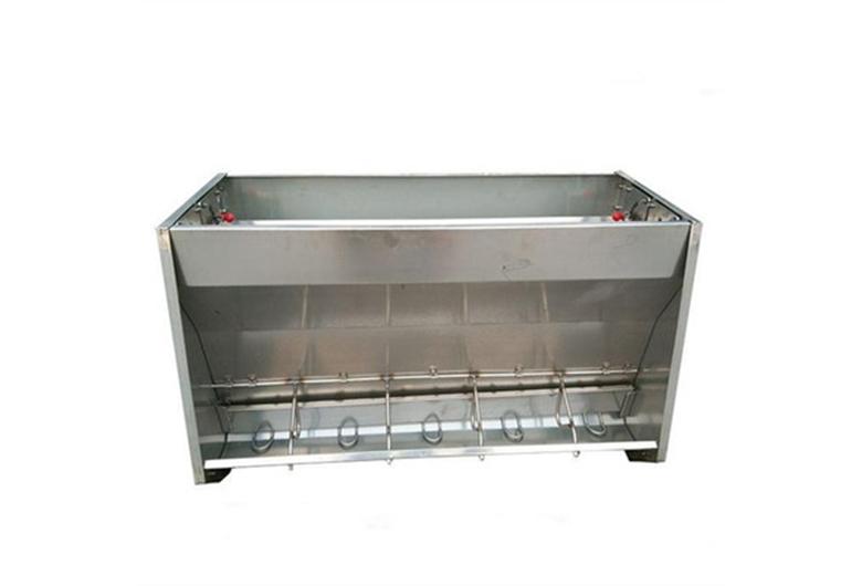 不锈钢食槽
