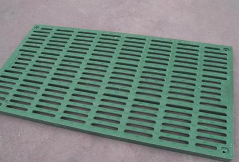 复合材质漏粪板