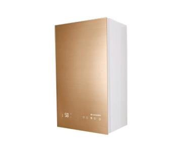 成都壁掛爐廠家淺析:壁掛爐常見機型分類