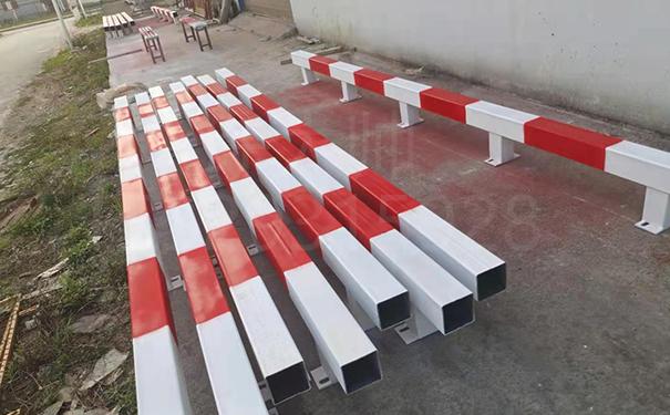 钢筋堆放台—120-120-5个厚方钢组装式