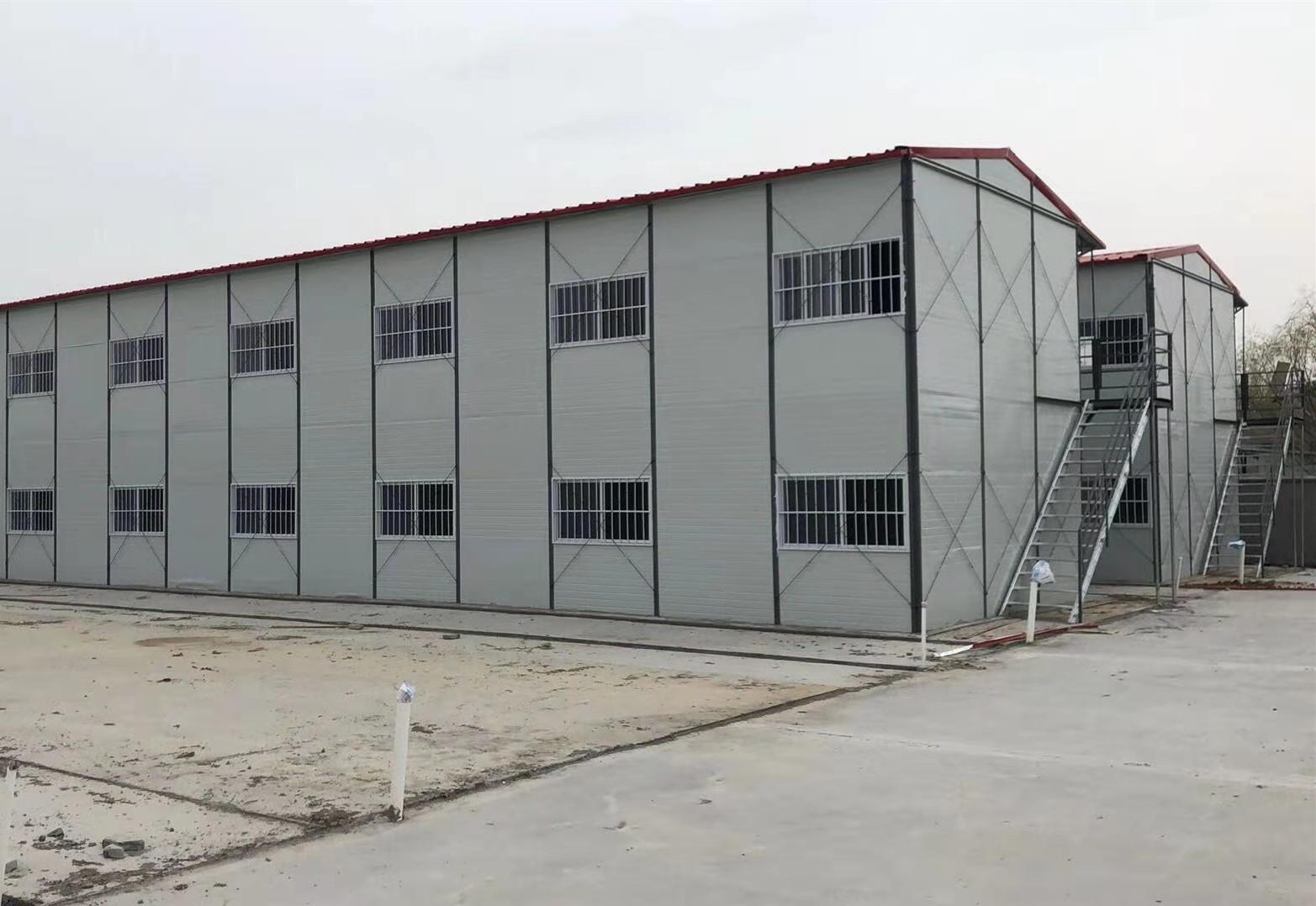 工地活动板房厂