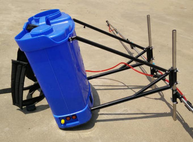 自动喷雾器