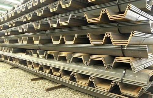 市政工程中常常会用到钢模板