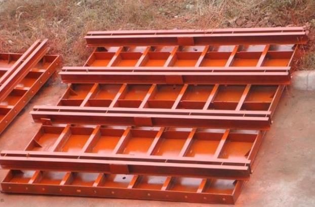 沉台钢模板
