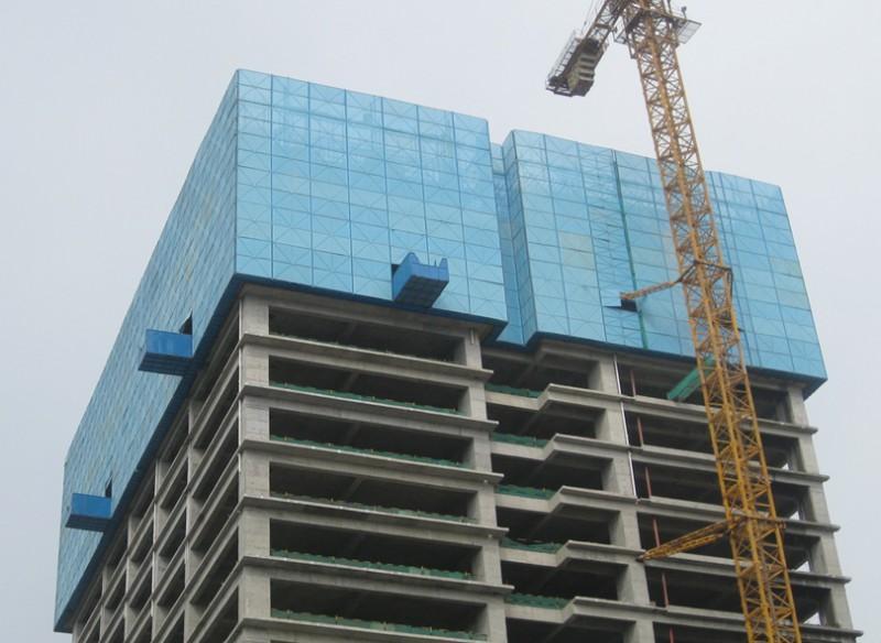 建筑爬架生产厂家