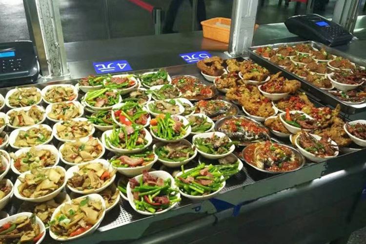 福州食品配送如何将食材的品质…