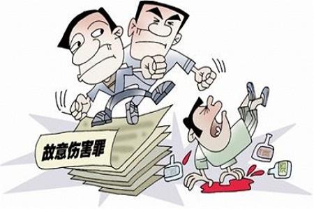 冯继刚律师成功辩护一起故意伤害案件