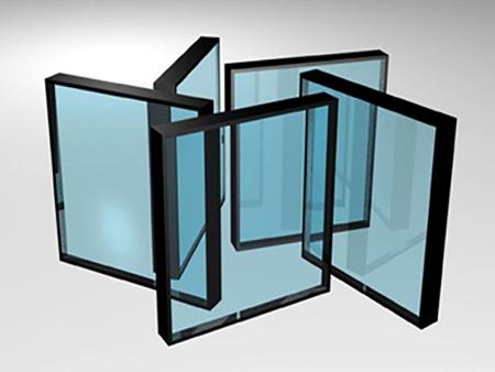 中空玻璃加工