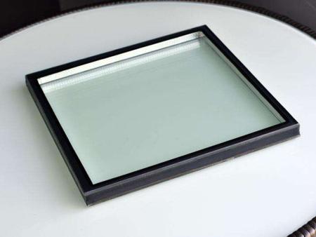 中空玻璃生產