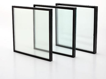 山東中空玻璃廠家