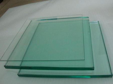 山東鋼化玻璃加工