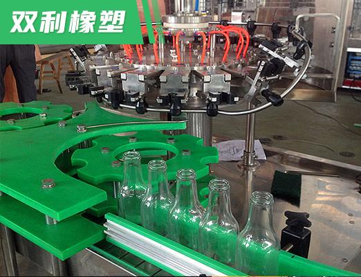聚乙烯灌装设备配件