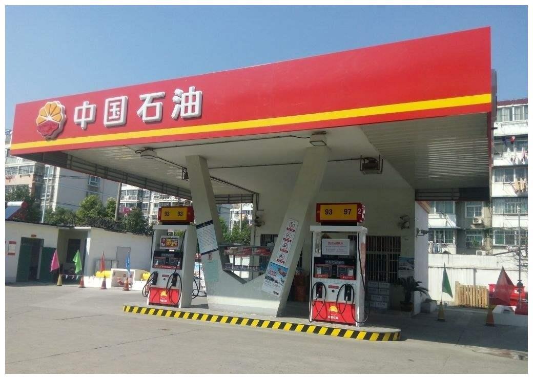 中盾安防与中国石油合作案例