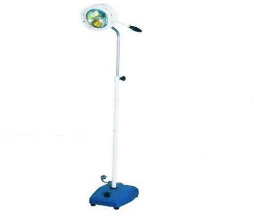 LED单孔无影灯