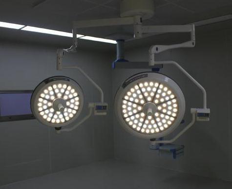 LED无影灯有哪几种调式方法