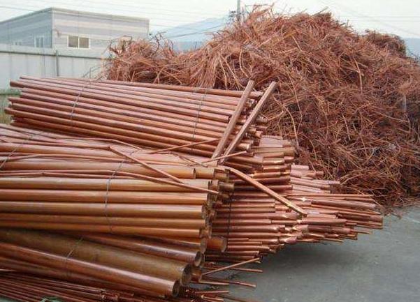 废铜回收的重要性及主要来源